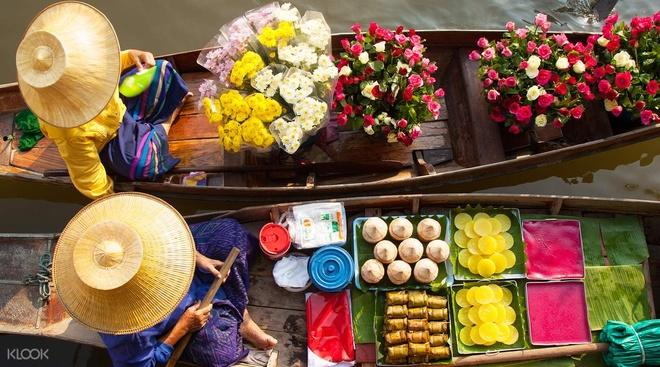 15 goi y phai thu cho lan dau o Bangkok hinh anh