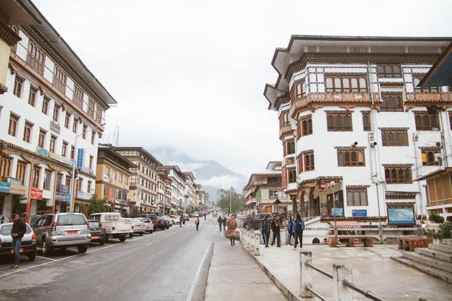 Den Bhutan tim phan con lai cua thien duong hinh anh