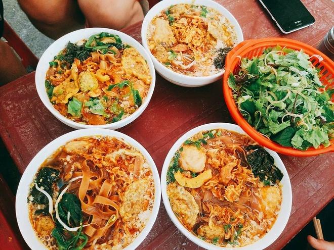 Kham pha thien duong an vat chi co o Hai Phong hinh anh