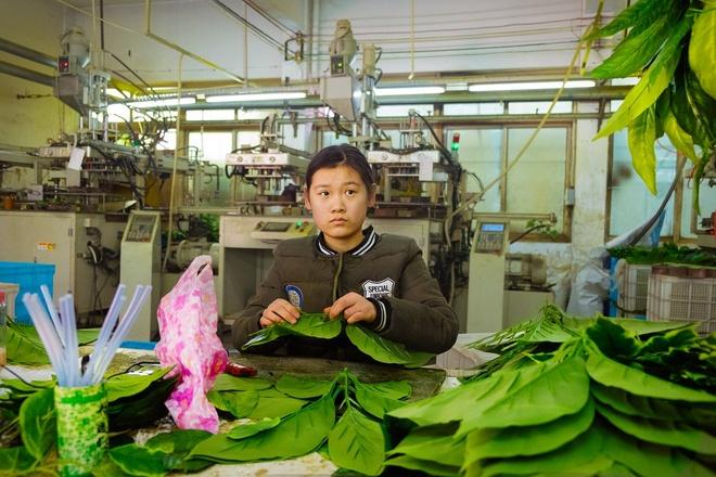 Khu cho ban do 'Made in China' lon nhat the gioi hinh anh 11