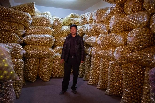 Khu cho ban do 'Made in China' lon nhat the gioi hinh anh 5
