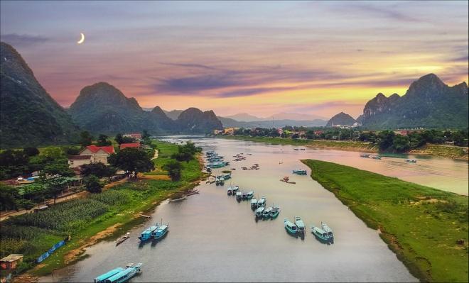 Trac nghiem: Nhan biet cac danh lam thang canh Viet Nam hinh anh 9