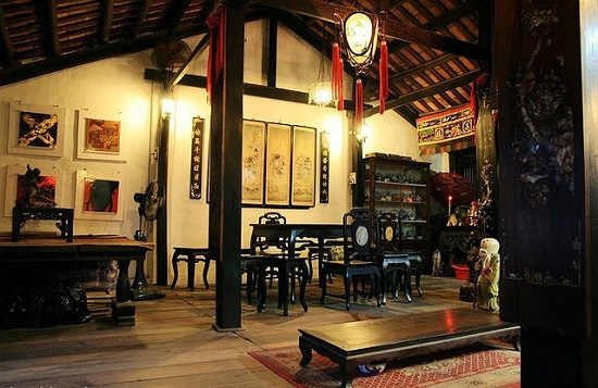 Ban biet gi ve Pho Hoi - noi khach Tay 'di hoai khong chan' hinh anh 4