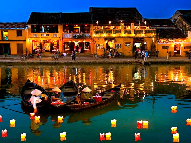 Ban biet gi ve Pho Hoi - noi khach Tay 'di hoai khong chan' hinh anh