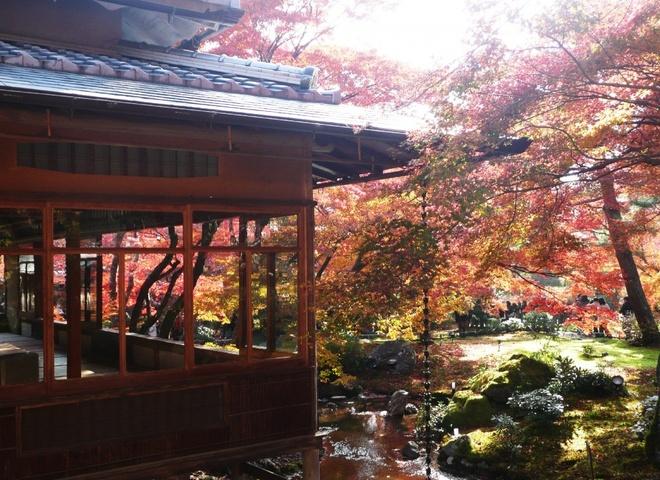 15 dia diem ngam la do tuyet dep o co do Kyoto hinh anh 10