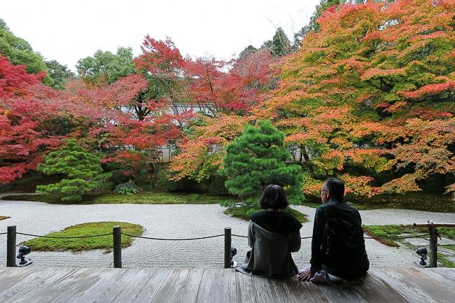 15 dia diem ngam la do tuyet dep o co do Kyoto hinh anh 13