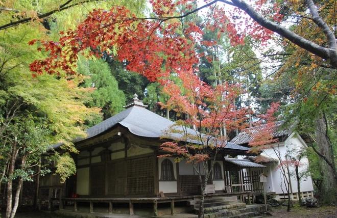 15 dia diem ngam la do tuyet dep o co do Kyoto hinh anh 9