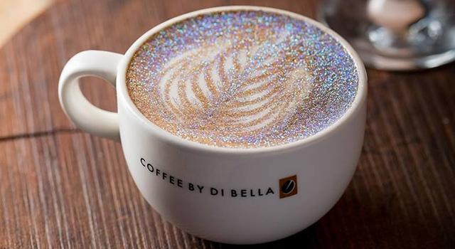 Cappuccino lap lanh o An Do hinh anh