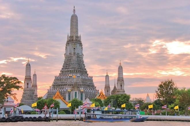 Trong tieng Thai, ten cua Thai Lan co y nghia gi? hinh anh