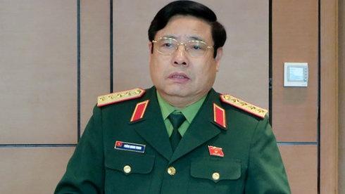 Thong tan DPA  gui thu xin loi Bo truong Phung Quang Thanh hinh anh