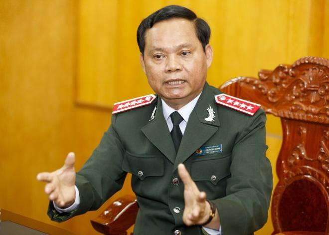 Phai 'lam that' trong ke khai, kiem soat tai san can bo hinh anh 1