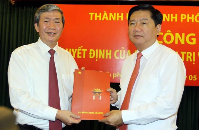 Tan Bi thu Ha Noi, TP HCM tat bat dau nam moi hinh anh 8