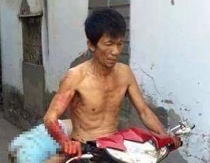Vu cha chem chet con re: Xin hay khoan hong cho ong Nam hinh anh