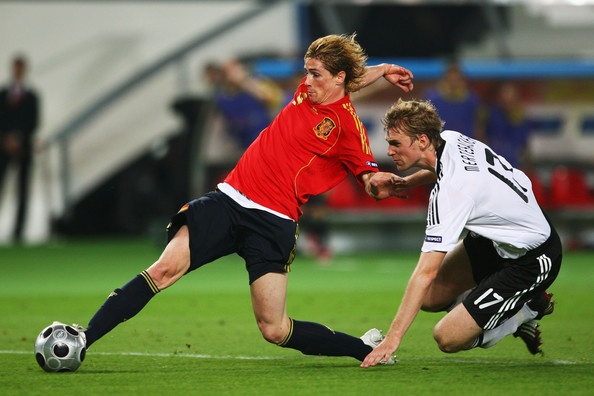 'Toi da oa khoc khi Duc thua o Euro 2008 vi Torres' hinh anh 2