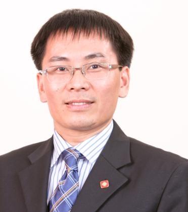 Pho tong giam doc BIDV lam Chu tich VDB hinh anh