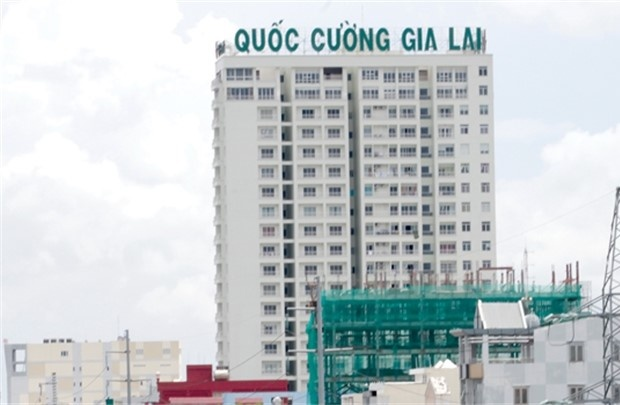 Quoc Cuong Gia Lai tham vong tang 4 lan doanh thu hinh anh