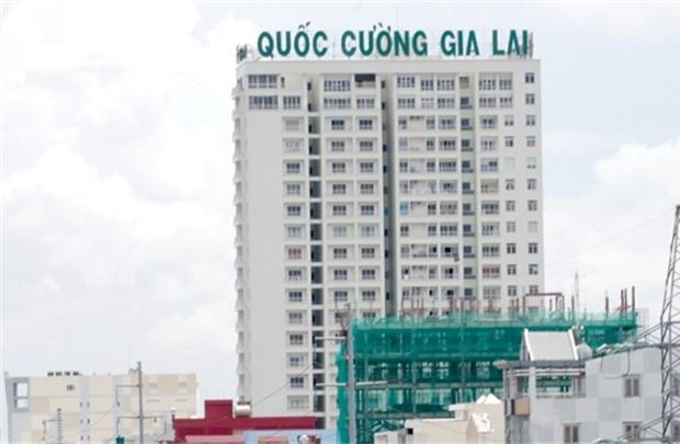 Quoc Cuong Gia Lai tham vong tang 4 lan doanh thu hinh anh 1