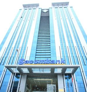 Loi nhuan Sacombank giam 74%, no co kha nang mat von la 60% hinh anh