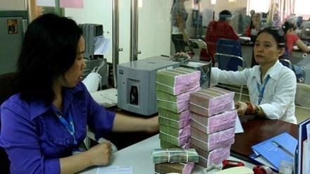 Vietcombank chi hon 9.000 ty dong tra co phieu thuong hinh anh 1