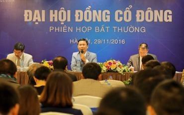 Co phieu cua ong Trinh Van Quyet: Tang gia co rui ro khong? hinh anh