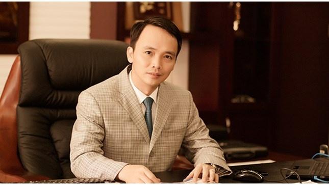 Ong Trinh Van Quyet 'tra' ngoi giau nhat san chung khoan cho ong Vuong hinh anh 1