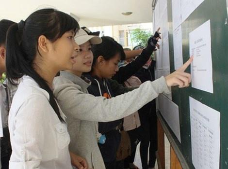 Bo GD&DT rut quyet dinh thay doi cum thi tai Phu Yen hinh anh