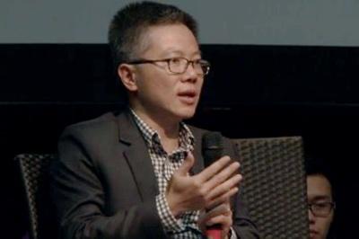 GS Ngo Bao Chau: 'Bo khong hieu bai giai Toan cua toi' hinh anh