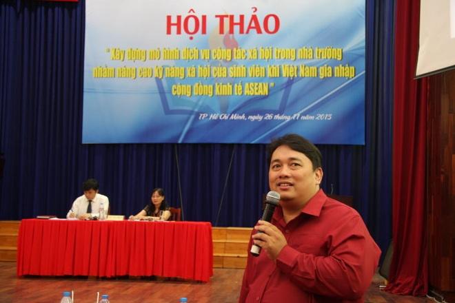 Khong hoc van lam giau la ao tuong hinh anh 1