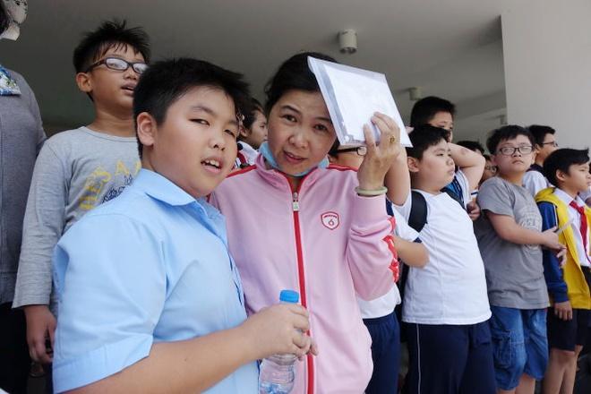 Tuyen sinh dau cap o TP HCM khong thay doi nhieu hinh anh 1