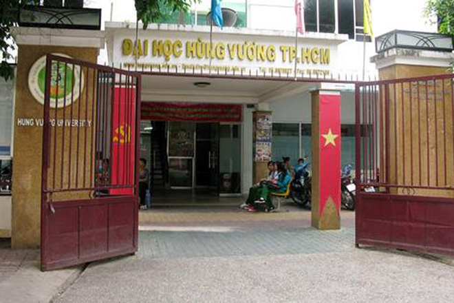 DH Hung Vuong to chuc dai hoi co dong bat thuong hinh anh