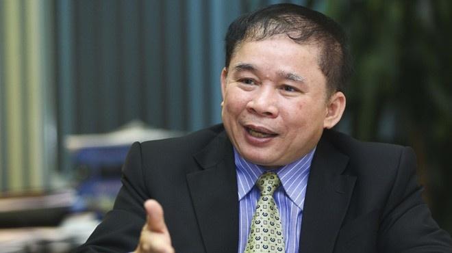 Thu truong Bui Van Ga: Diem san dam bao nguon tuyen dai hoc hinh anh 1
