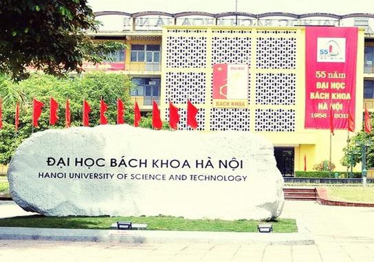 DH Bach khoa Ha Noi duoc xet tuyen thac si hinh anh
