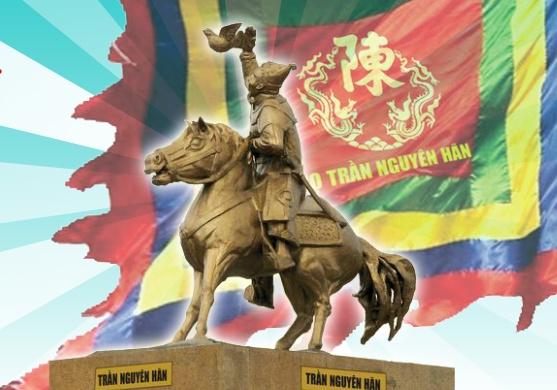 Danh tuong Tran Nguyen Han va cai chet dau don gay tranh cai hinh anh 1