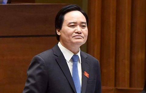 '2017 la nam tang cuong ky cuong giao duc' hinh anh