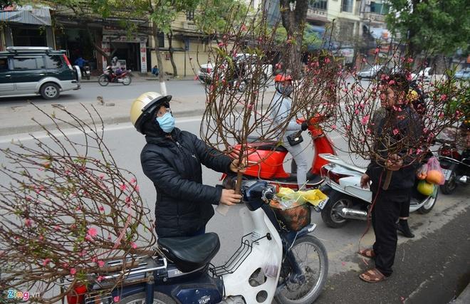 'Nguoi Viet hoang phi cho Tet vi si va phong van hoa thap' hinh anh
