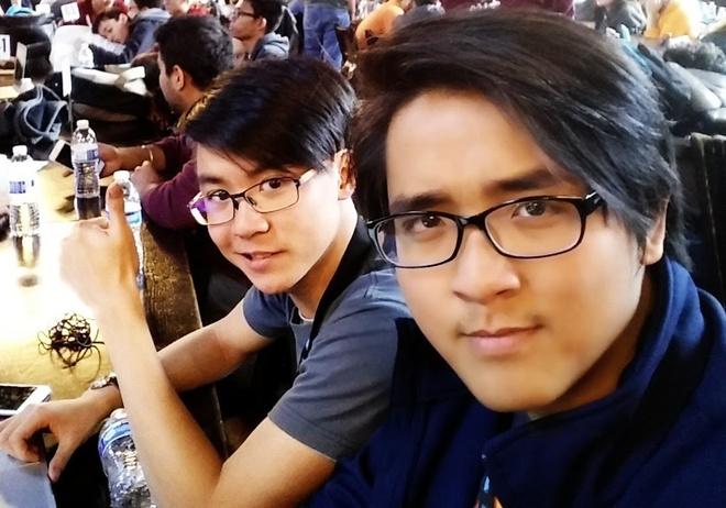 Du hoc sinh Viet chia se bi quyet chinh phuc Google, Microsoft hinh anh