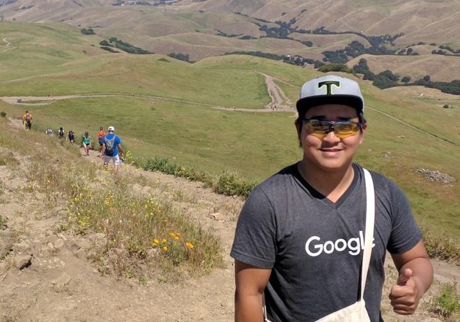 Du hoc sinh Viet chia se bi quyet chinh phuc Google, Microsoft hinh anh 2