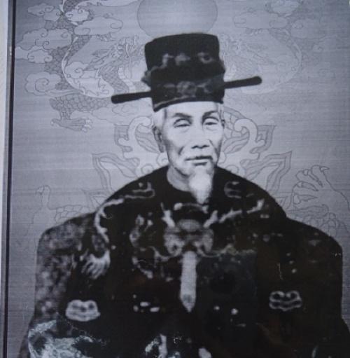 Giai thoai ve cao thu ban cung la su phu cua 'Vo Tong Viet Nam' hinh anh 1
