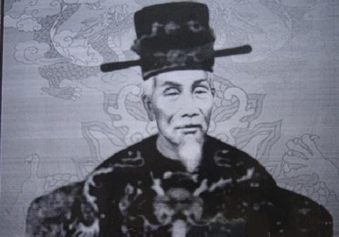 Giai thoai ve cao thu ban cung la su phu cua 'Vo Tong Viet Nam' hinh anh
