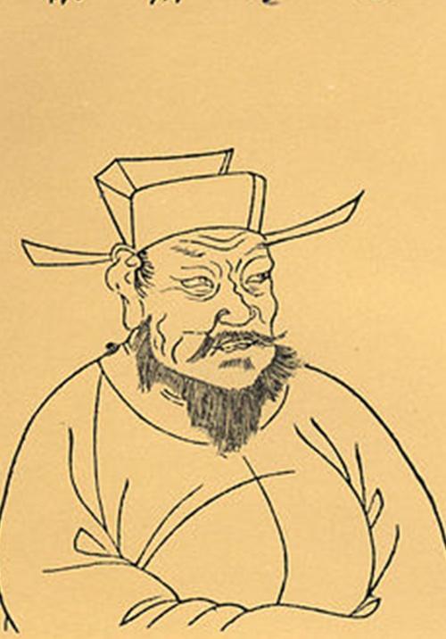Vu an dau tien cua Bao Thanh Thien va chuyen 'dung can vang cau ca' hinh anh 1