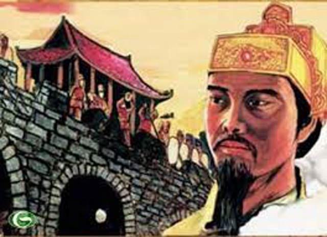 Vua nao nuoc ta danh tan 50 van quan cua Tan Thuy Hoang? hinh anh 7