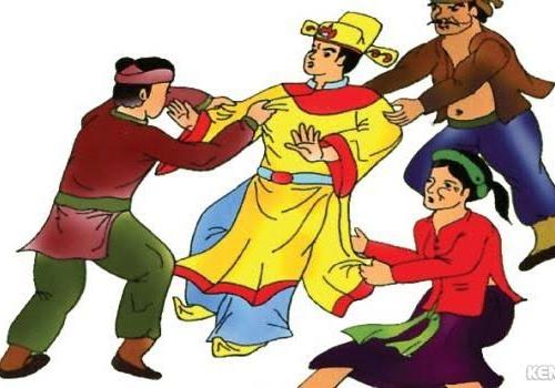 Chua Chom la biet danh cua vua nao? hinh anh 2