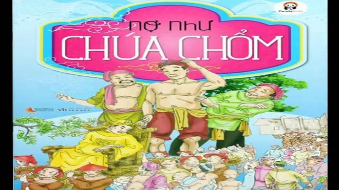 Chua Chom la biet danh cua vua nao? hinh anh 3