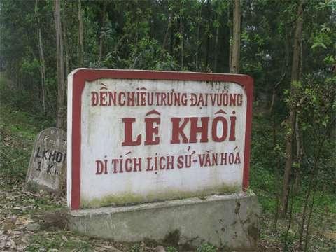 Nguoi Viet nao tung bat song 3 tuong khet tieng cua quan Minh? hinh anh 4