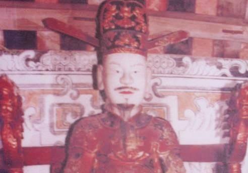 Ho Nguyen anh 1