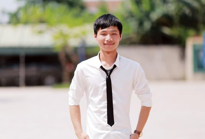 'Con mua huy chuong' the he vang xu Nghe hinh anh 1