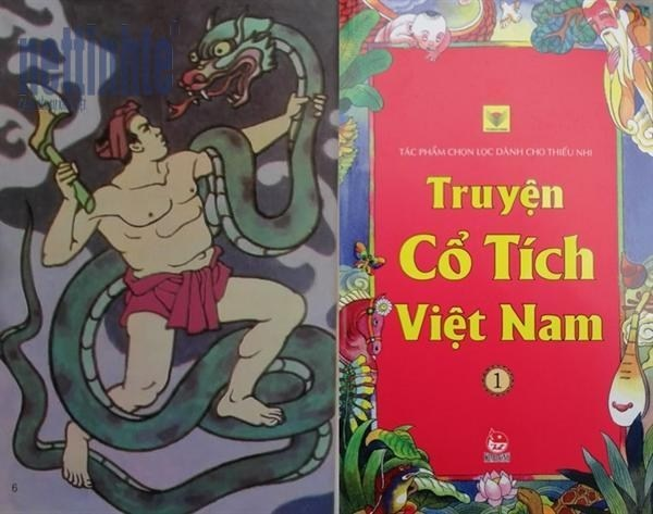 Thach Sanh anh 2