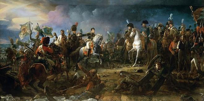 Danh tuong nao da danh bai Napoleon Bonaparte huyen thoai? hinh anh 4