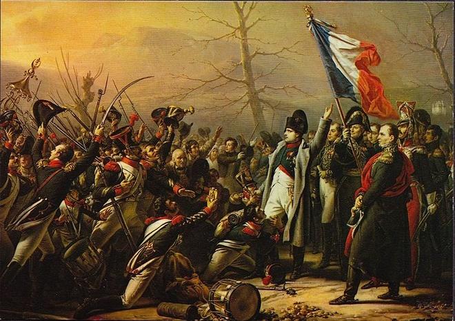 Danh tuong nao da danh bai Napoleon Bonaparte huyen thoai? hinh anh 5