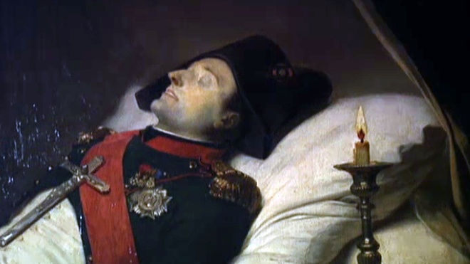 Danh tuong nao da danh bai Napoleon Bonaparte huyen thoai? hinh anh 8
